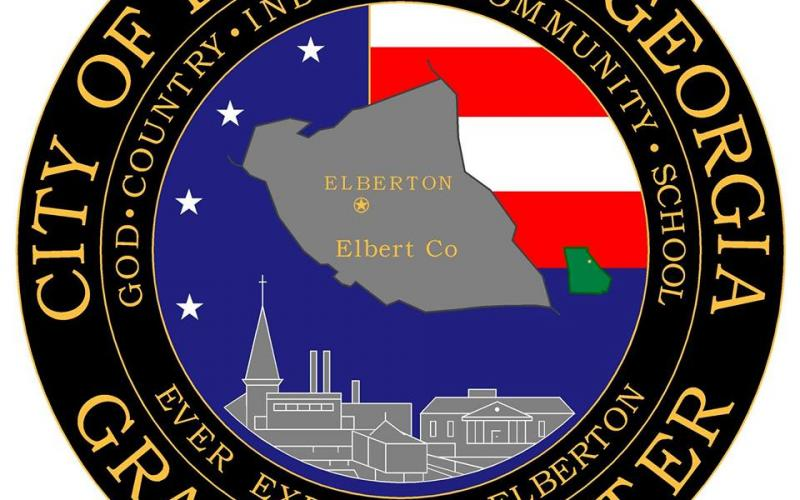 City of Elberton