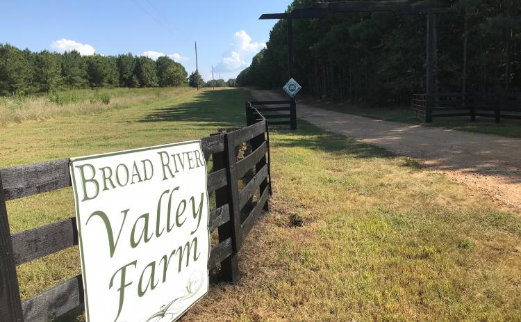 Broad River Valley Farms
